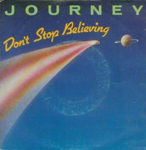 Journey album cover