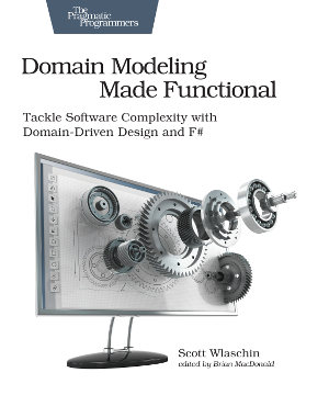 Domain Modeling Made Functional Cover